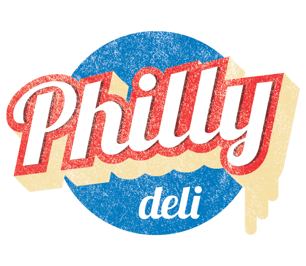 Philly Deli Logo Cropped