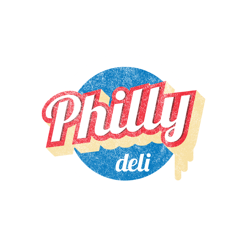 Philly Deli Logo