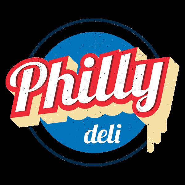 PhillyDeli Logo